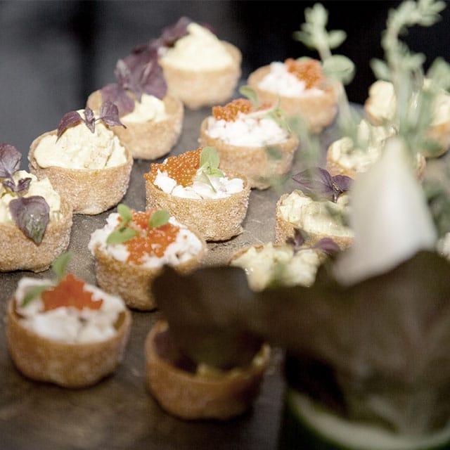 Veranstaltungen mit kulinarischen Spezialitäten