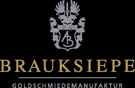 Goldschmiedemanufaktur-Brauksiepe Logo
