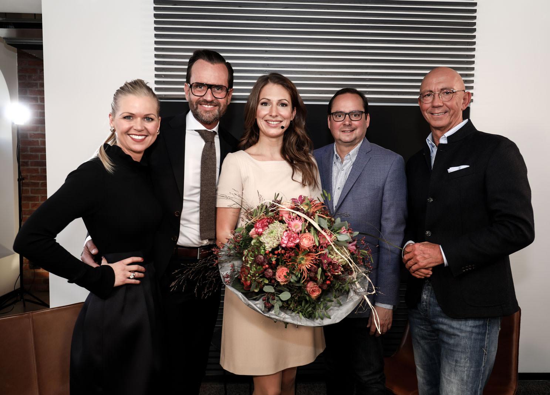Anna Schneider - Stephan Schneider - Mara Bergmann - Thomas Kufen - Ulrich Scholten